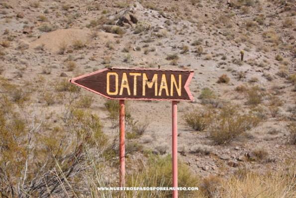 OATMAN