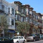 Costa Oeste: San Francisco II.