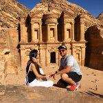 Preparativos para viajar a Jordania por libre