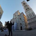 Imprescindibles en Florencia